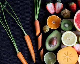 nutrition alimentation saine diététique